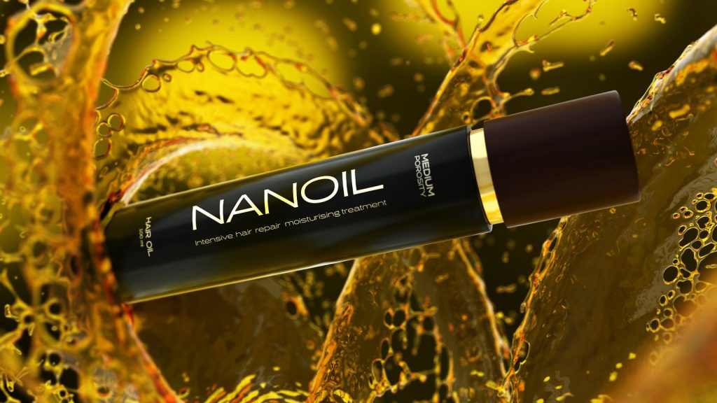 effects and properties of Nanoil Hair Oil